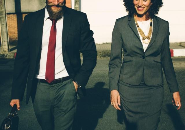Vestimenta adequada para cada tipo de entrevistas