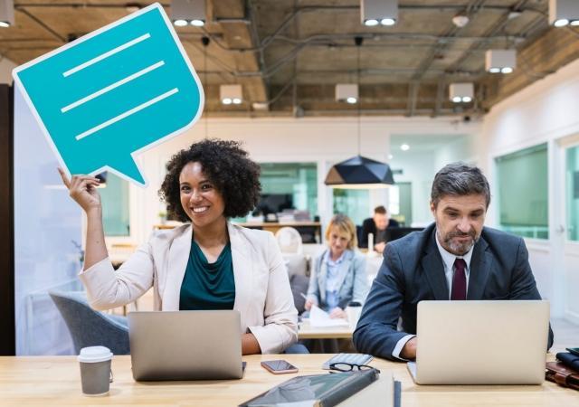 Descubra o que as empresas mais gostam em um funcionário