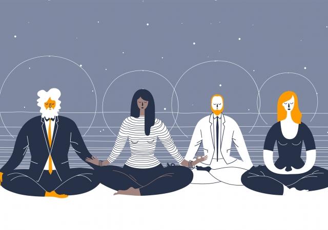 Você já ouviu falar em  Mindfulness?